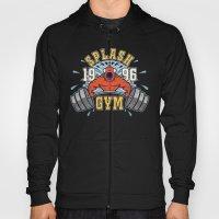 Splash Gym Hoody