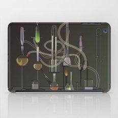 Brain Serum iPad Case