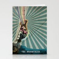 The Brightness Stationery Cards