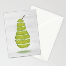 A Pear Apart Stationery Cards