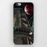 Shinra Empire iPhone & iPod Skin