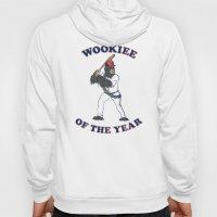 Wookiee Of The Year Hoody