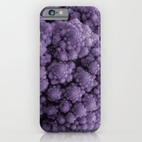 Fractal Growth iPhone 6 Slim Case