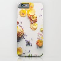 afterparty iPhone 6 Slim Case