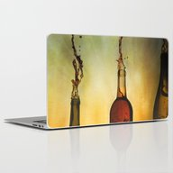 Vino Laptop & iPad Skin