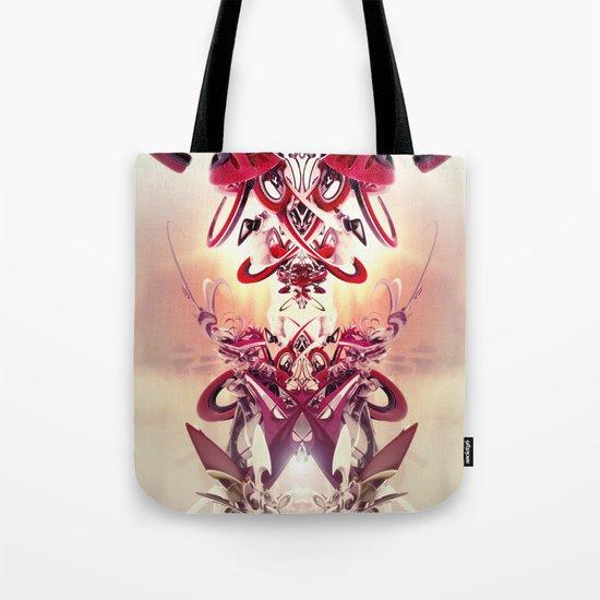 Harbinger of Hope Tote Bag