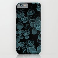 iPhone & iPod Case featuring LEAF 006 by fulfulfulful