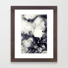 grip Framed Art Print