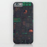 AFK iPhone 6 Slim Case