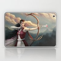 These Human Emotions Laptop & iPad Skin