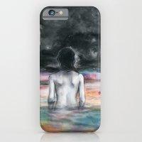 Verso l'infinito iPhone 6 Slim Case
