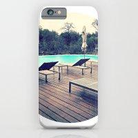 poolside iPhone 6 Slim Case