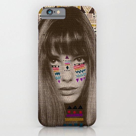 JANE iPhone & iPod Case
