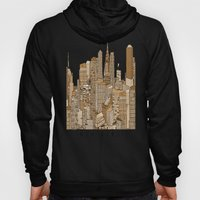 New York Vintage (option… Hoody