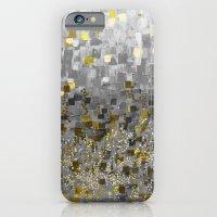 :: Honey Bee Compote :: iPhone 6 Slim Case