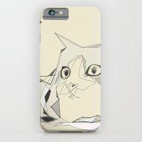 Cat2 iPhone 6 Slim Case