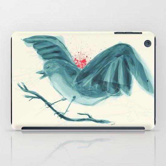 bird iPad Case