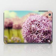 Alliumns iPad Case
