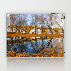 Reflective Moments Laptop & iPad Skin