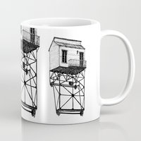 Isolated Mug