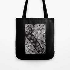 Drawing 3 Tote Bag