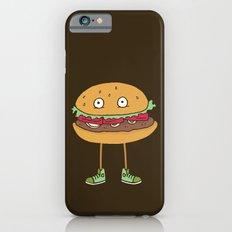 Food w/ Legs - No. 2 Slim Case iPhone 6s