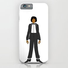 Off the Wall - Jackson Michael Slim Case iPhone 6s