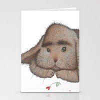 Zayka 2011 (colour) Stationery Cards