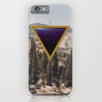 Space Frame iPhone 6 Slim Case