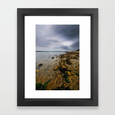 Kildonan Framed Art Print