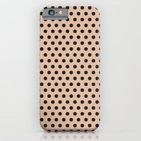 iPhone & iPod Case featuring Dots collection II by Leandro Pita