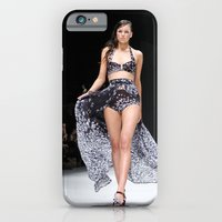 iPhone & iPod Case featuring Diamonds by AllanB