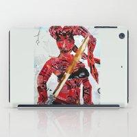 DARTH TALON iPad Case