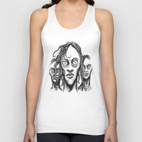 Stand Together Unisex Tank Top