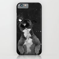 Snow Dog iPhone 6 Slim Case