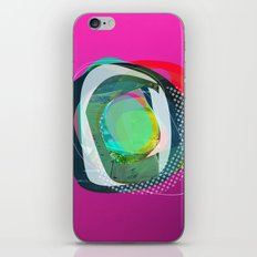 The Abstract Dream 4 iPhone & iPod Skin