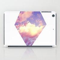 Cloudscape IV iPad Case