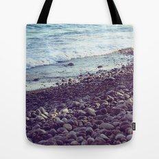 sea coast Tote Bag