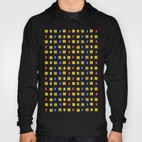 Coins, Boxes And Power U… Hoody