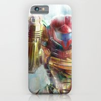 iPhone & iPod Case featuring at last the galaxy is at peace  by Tyler Edlin Art