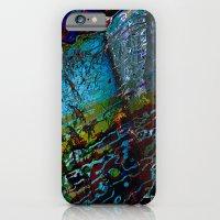 Deep Dark Woods iPhone 6 Slim Case