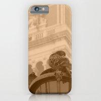 Venetian Birds iPhone 6 Slim Case