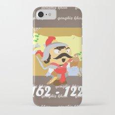Genghis Khan Slim Case iPhone 7