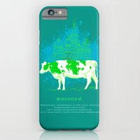 Mosscow iPhone 6 Slim Case