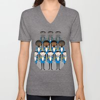 And all that jazz Unisex V-Neck