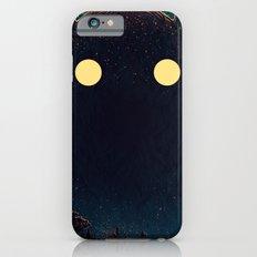 Lost Voices iPhone 6 Slim Case