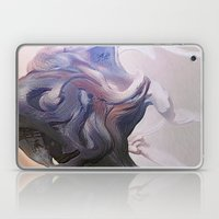 Cave Hunt Laptop & iPad Skin