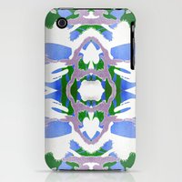 iPhone 3Gs & iPhone 3G Cases featuring Camo Moda by Jon Delorme