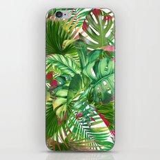 banana life 5 iPhone & iPod Skin