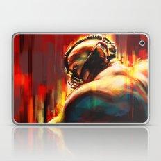 Break Laptop & iPad Skin